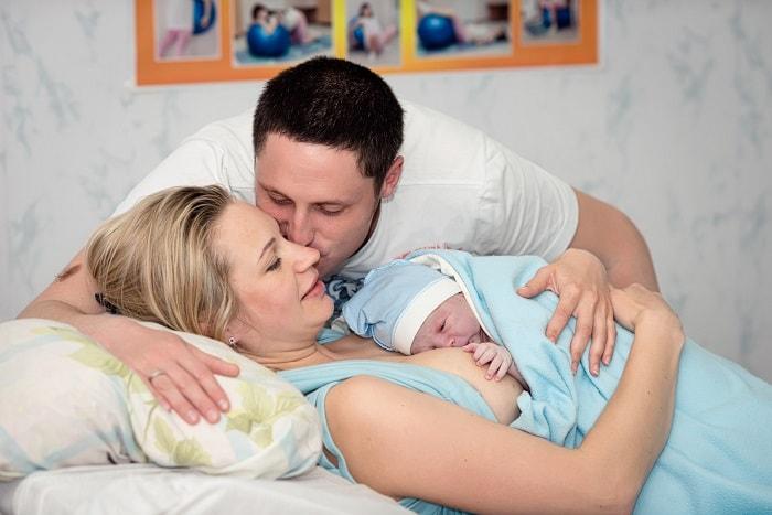 Отсрочка от армии при рождении ребенка