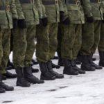 Берут ли в армию с плоскостопием в 2020 году