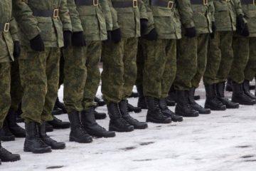 Берут ли в армию с плоскостопием в 2019 году