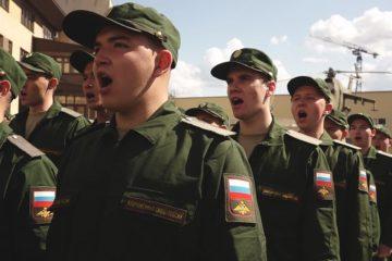 Весенний призыв 2020 - сроки призыва в армию