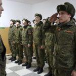 Категории годности к военной службе - расшифровка