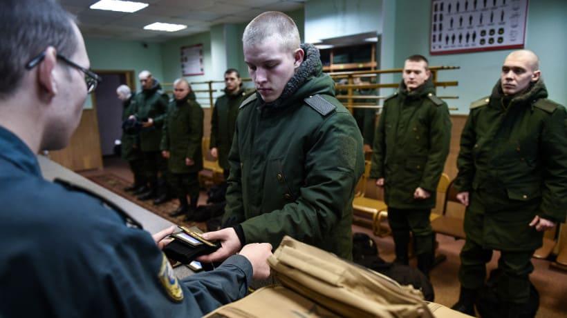 Кто освобождается от службы в армии