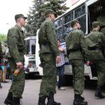 По каким причинам не берут в армию России