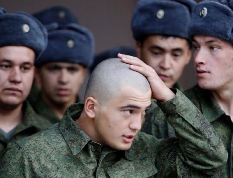 Сколько служат в армии РФ