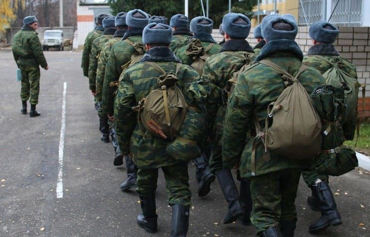 Освобождение от армии