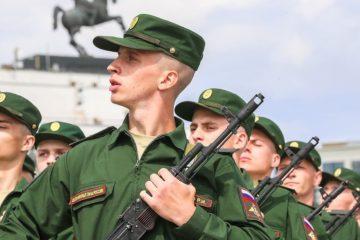 До скольки лет призывной возраст в армию в 2020 году