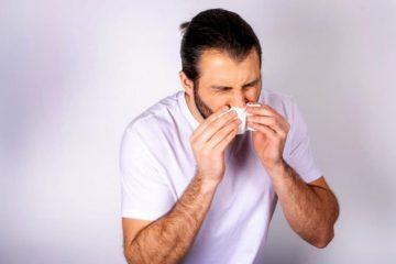 Берут ли в армию с аллергией, аллергическим ринитом, поллинозом