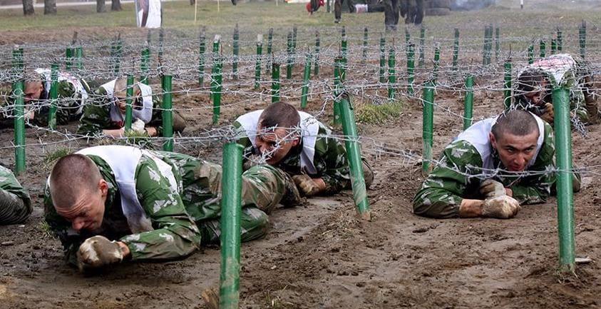 Что делают в армии России