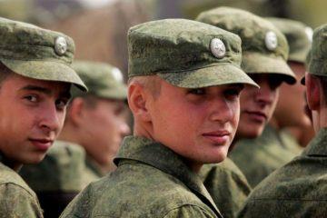 Отмена срочной службы в России - когда стоит ее ждать