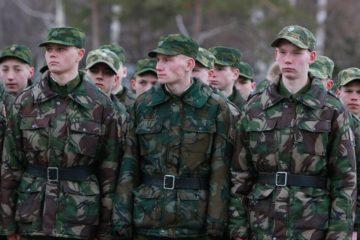 Уклонение от военной службы - статья 328 УК РФ, что грозит уклонисту