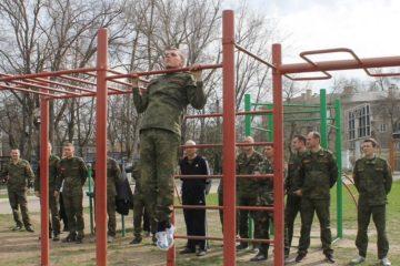 Чем занимаются в армии в России - описание распорядка