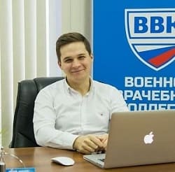Роман Габдрафиков