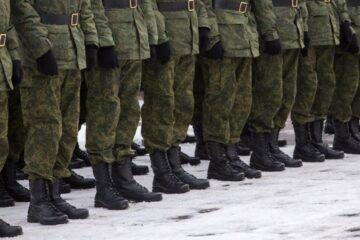 Осенний призыв в армию - 2021