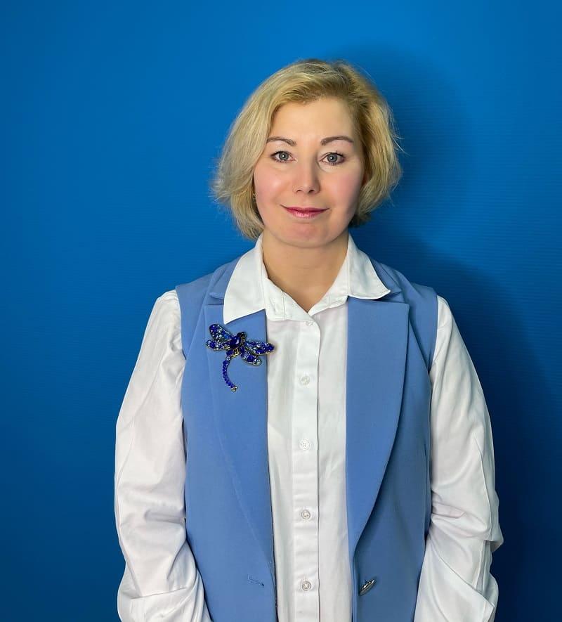 Радченко Мария - сотрудник prizivnika.net